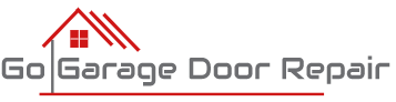 Go Garage Door Repairor Logo