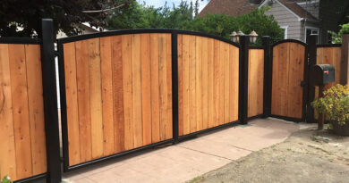 Automatic Gate Repairs & Installation Services