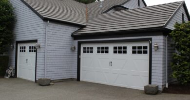 Overhead Garage Door Repair in Forest Grove