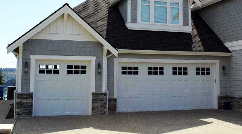 Garage Door Service Near me Portland
