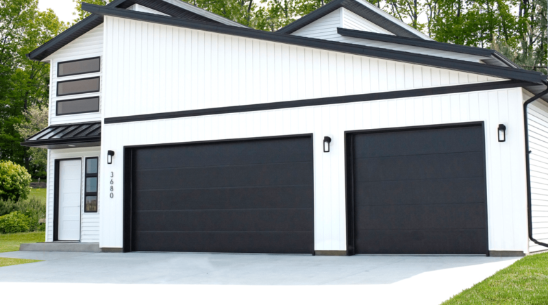 Garage Door Repair Forest Grove