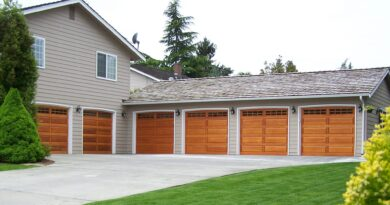 Garage Door Replacement Service Portland