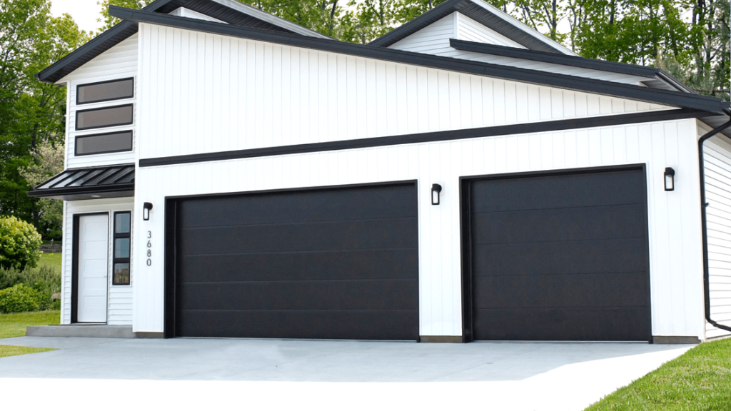 Portland New Garage Door Installation and Repair Services