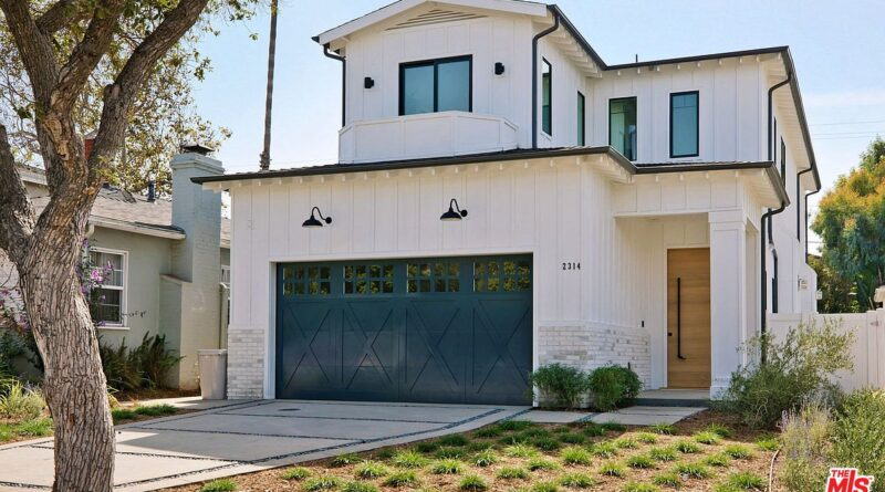 New Garage Doors Repair & Installation Services