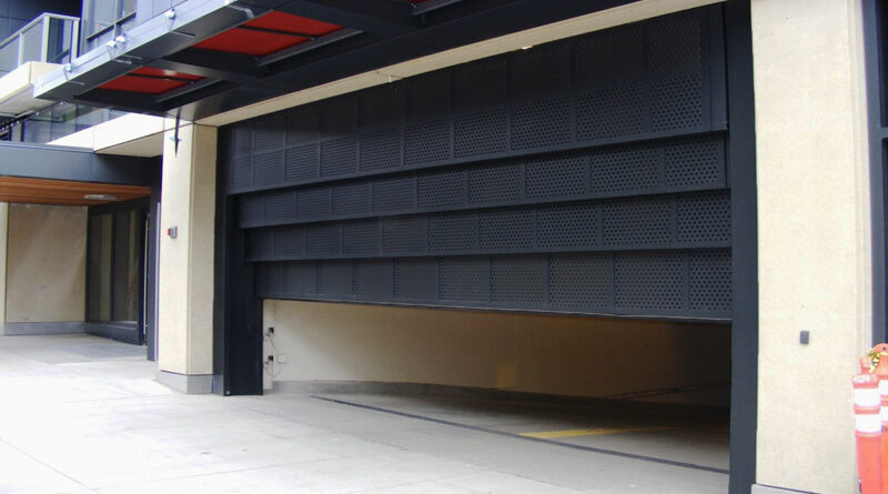 Overhead Door Installation and Repairs in Portland